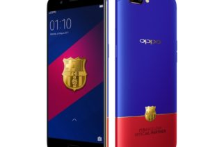 Footy-themed Smartphone A Little Gem
