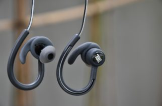 JBL Reflect Contours – Little Big Wireless Ear-buds