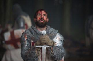 The Templar Of Doom