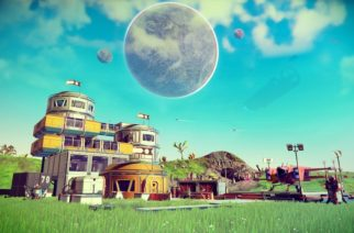 No Man's Sky: An Intergalactic Conundrum