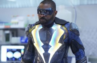 Black Lightning: All Action, All Inclusive