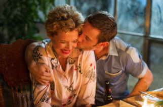 Pathos And Chemistry In True Story Age-Gap Romance