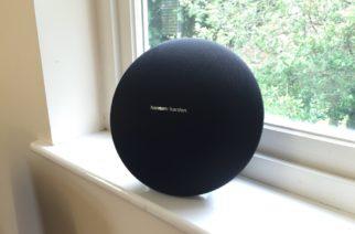 Big, Round And Beautiful: Harmon Kardon Onyx Studio A Winner