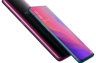 Oppo Kills The Notch, Adds Pop-Up Camera