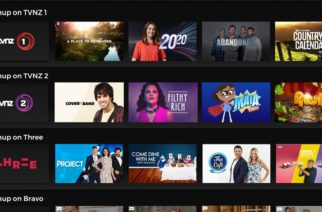 Freeview Rolls Out Yet Another Iteration Of On-Demand TV