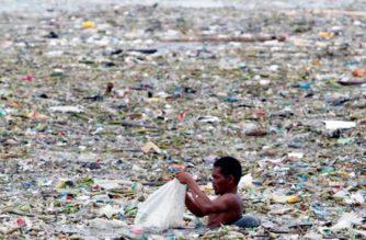 Enough's Enough: Kicking The Plastic Habit