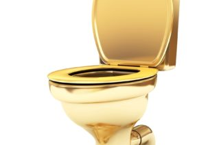 Auckland Toilet Tax: Borrowing Games