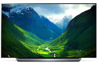 Latest LG OLED Telly Serves Up Great Video At A Decent Price