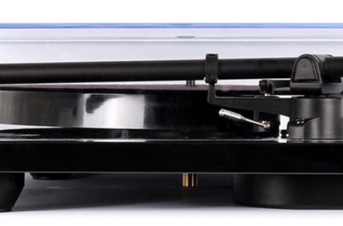 Rega Gets Clever With Turntable For Dummies