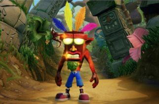 Crash Bandicoot N'Sane Trilogy – Oh Rage Quit How I Have Missed Thee