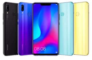 Wallet Friendly Huawei Nova 3i Packs Surprising Punch