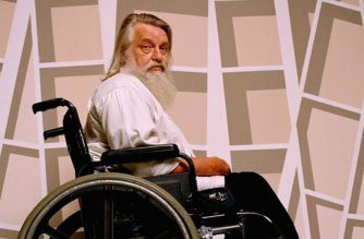 Then He Saw Your Face, Now Robert Wyatt's A Believer