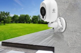 Swann Smart Security Camera Keeps It Simple And Smart