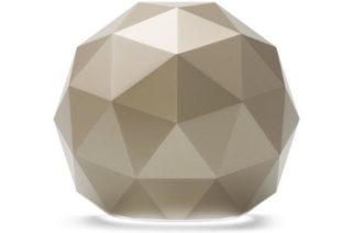 Norton Secures Home Networks With Geodesic Dome