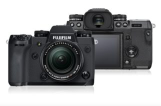 Fujifilm Serves Up A Mirrorless Wonder
