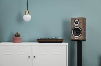 Sonus Faber's Affordable Sonus Faber Speaker Range