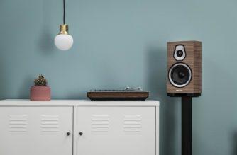 Sonus Faber's Affordable Sonus Faber Speaker Range