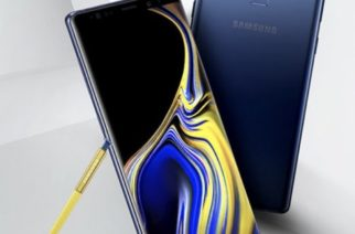 Hands On: Samsung Galaxy Note 9