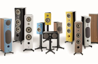 Focal Expands Kanta Loudspeaker Range
