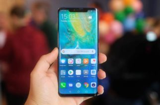 A Perfect 10 – Huawei's Mate 20 Pro