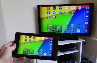 Casting It All To The Big(ger) Screen With New Chromecast
