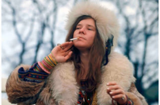 Janis Joplin: Little Girl Blue