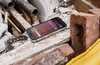 Cat S61 Smartphone: Toughened for Tradies
