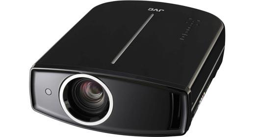 JVC DLA-HD950 LCOS/D-ILA Home Theatre Projector Review