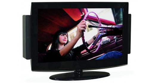 Q Acoustics Q-TV2 Speaker System REVIEW