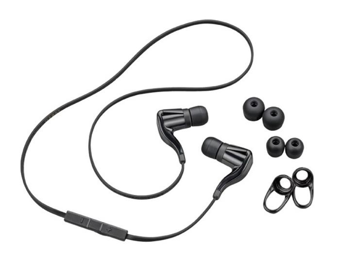 Plantronics BackBeat Go Wireless Earphones REVIEW