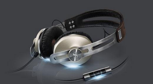 Sennheiser Momentum On-Ear Headphone REVIEW