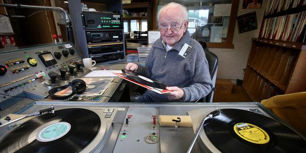 Vinyl, 78s, Valves, Radio!