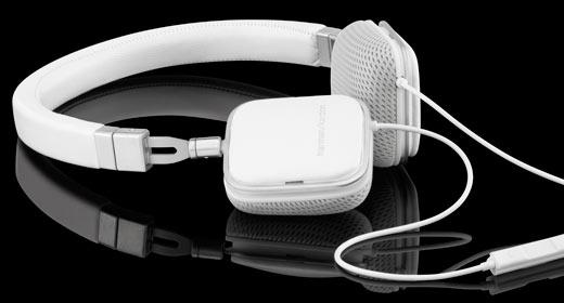 harman/kardon Releases Soho On-Ear Premium Headphones