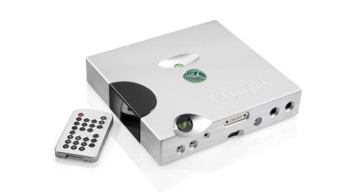 Chord Electronics Launches Hugo TT Desktop DAC And Headphone Amplifier