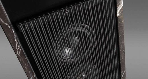 Perreaux Audiant SR58 Loudspeaker PREVIEW