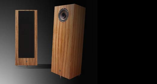 Omega Loudspeakers Now Available In NZ