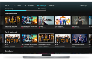 Free-To-Air TV Interface Improved, But Why Bother?