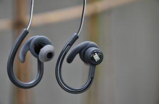 JBL Reflect Contours – Little Big Wireless Ear-buds