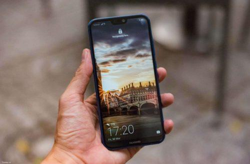 Big Bang, Little Bucks With Huawei's Nova 3e