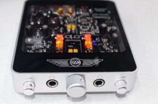 It's Tiny But This Kiwi Amp Is Feature Packed