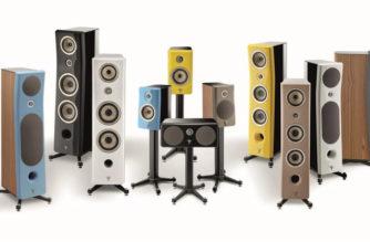 Focal Expands Kanta Loudspeaker Range