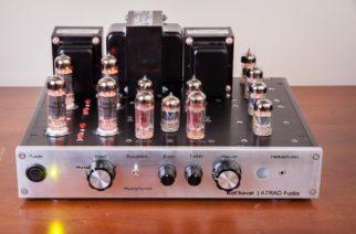 Appreciating Artisan Analogue Amplifiers